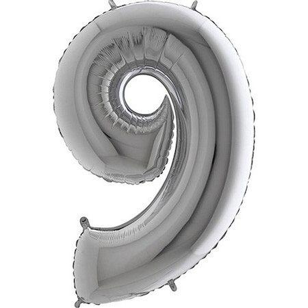 numero-metalizado-70cm-prata-n9