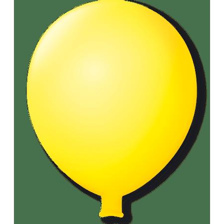balao-sao-roque-gigante-amarelo