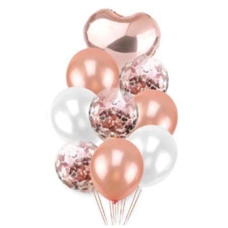 bouquet-baloes-9-pecas-rose
