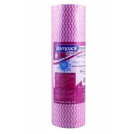 bobina-de-panos-multiuso-rosa-atacado