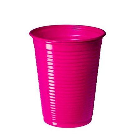 copo-plastico-200ml-pink-atacado