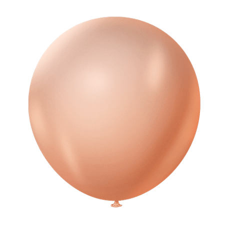 balao-sao-roque-n5-metalico-rose