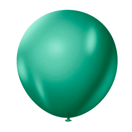 balao-sao-roque-n11-metalico-verde