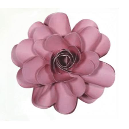 flor-papel-lotus-rosa-seco