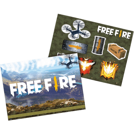kit-decorativo-free-fire-festcolor
