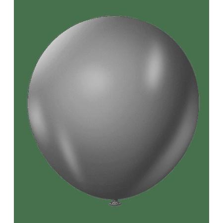 balao-sao-roque-n9-metalico-prateado