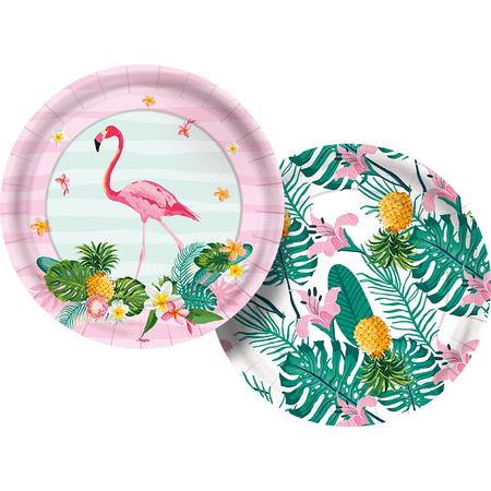 prato-descartavel-flamingo-regina