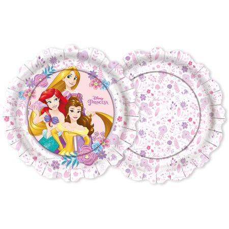 prato-descartavel-princesas-regina-8-unidades