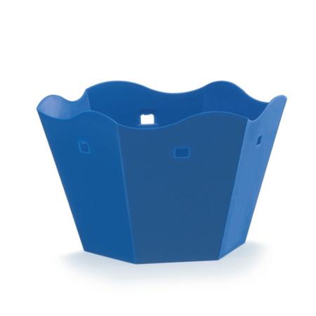 cachepot-sextavado-azul