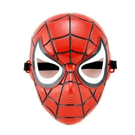 mascara-homem-aranha