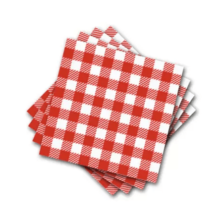 guardanapo-de-papel-xadrez-vermelho