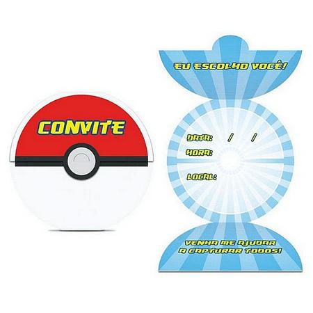 convite-pokemon