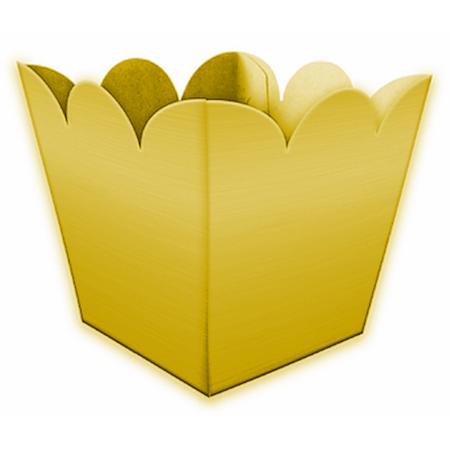 cachepot-dourado