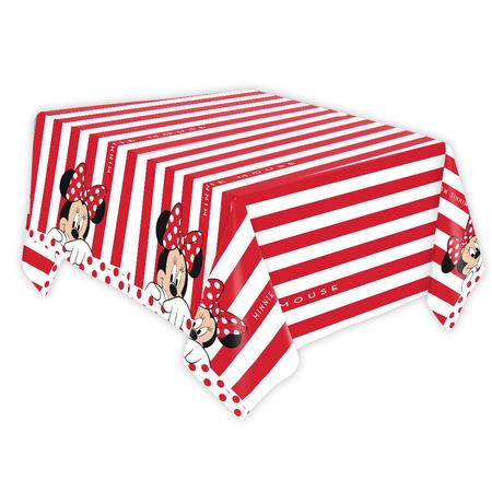 toalha-mesa-minnie-vermelha