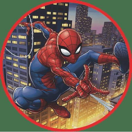 painel-tnt-redondo-homem-aranha