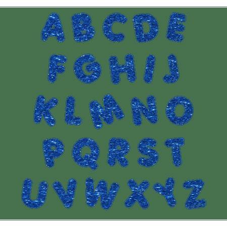 letra-eva-azul-glitter