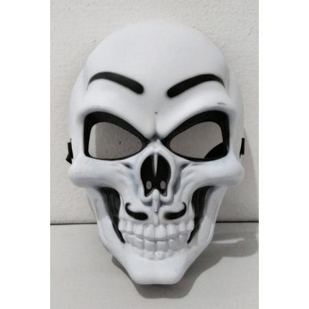 mascara-caveira-branca