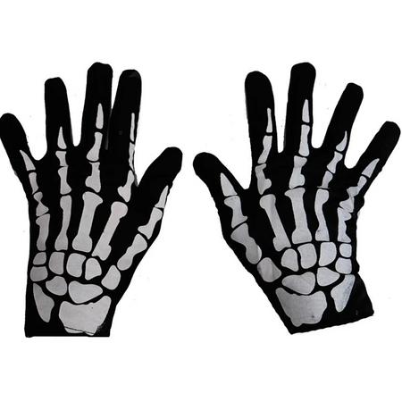 luva-esqueleto