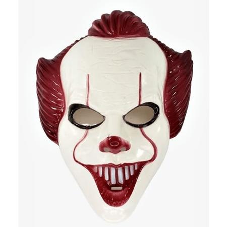mascara-pennywise